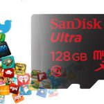 Apps to SD Card