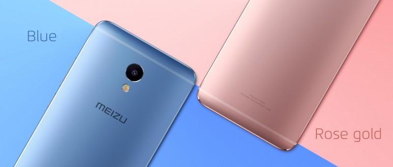 Meizu Merilis Device Premium dengan Harga Terjangkau