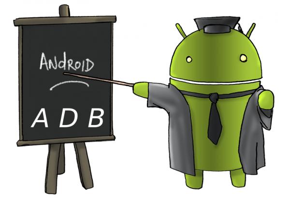 Apa itu ADB di Android?
