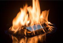 Perkenalkan Inilah Blackview BV6000S, Smartphone yang Tahan Api