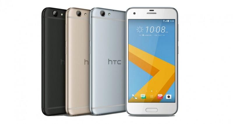 Bocoran HTC One A9s