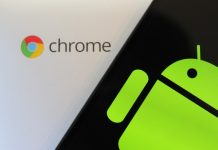 Menghapus Sandi yang Tersimpan di Chrome Android