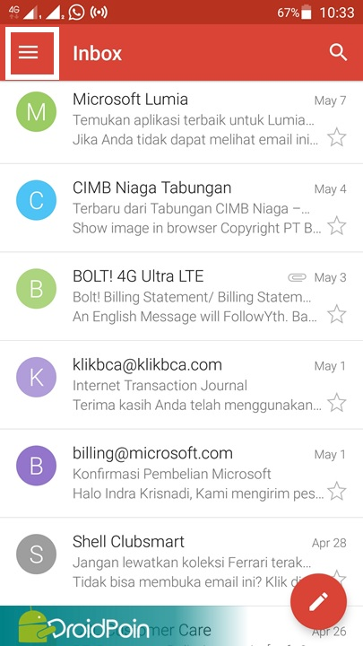 Email Android-1