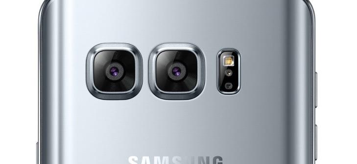 Ilustrasi Galaxy S8