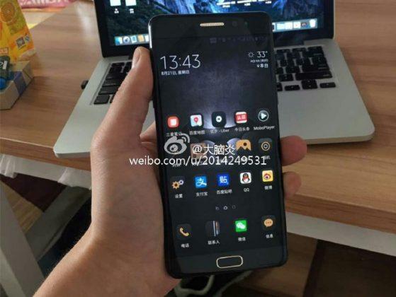 Samsung Note 7 Akan Memiliki Edisi Injustice Juga?