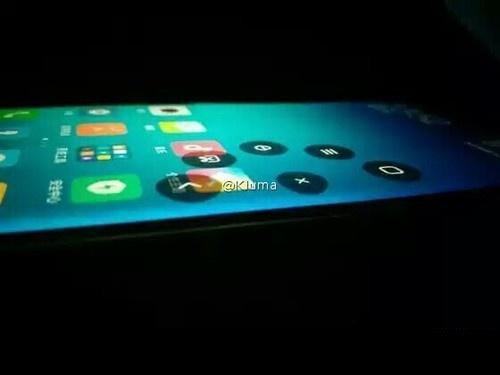 Gambar Render Terbaru dari Xiaomi Mi Note 2
