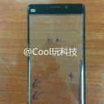 Xiaomi Mi Note 2 akan Usung Layar Lengkung?