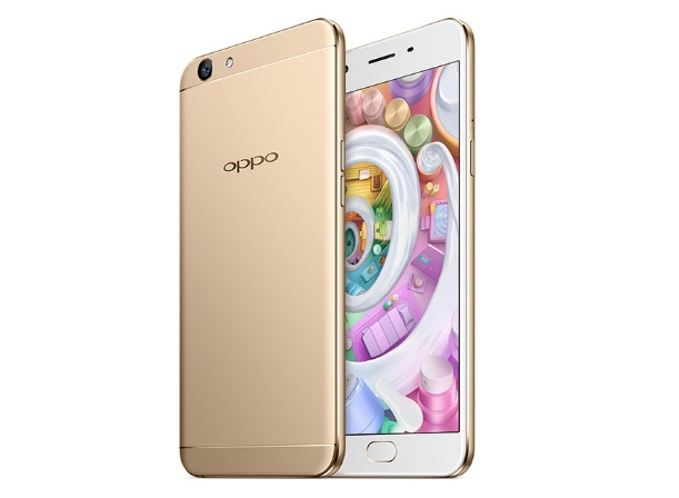 Oppo F1s Indonesia