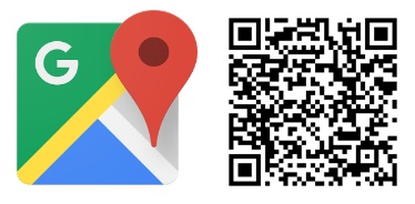 QR Google Maps
