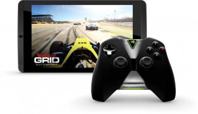 Tidak Akan Ada Suksesor Tablet Nvidia Shield K1 di Ajang IFA 2016