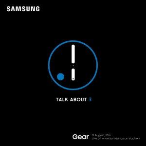 Undangan Samsung Gear