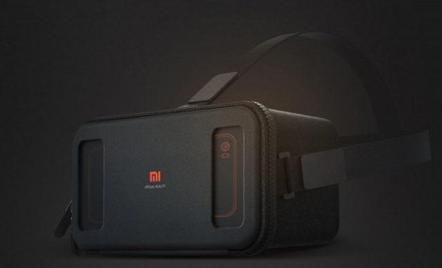 VR Milik Xiaomi telah Resmi di Perkenalkan di China