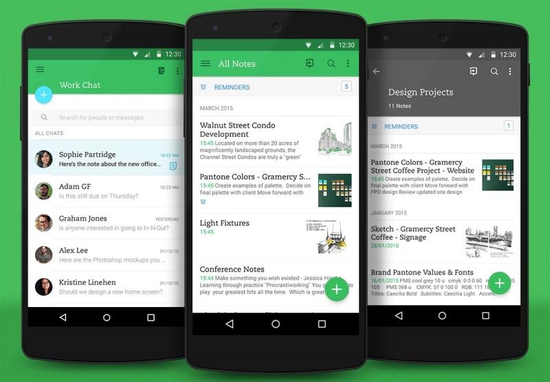 aplikasi-android-untuk-bisnis-evernote