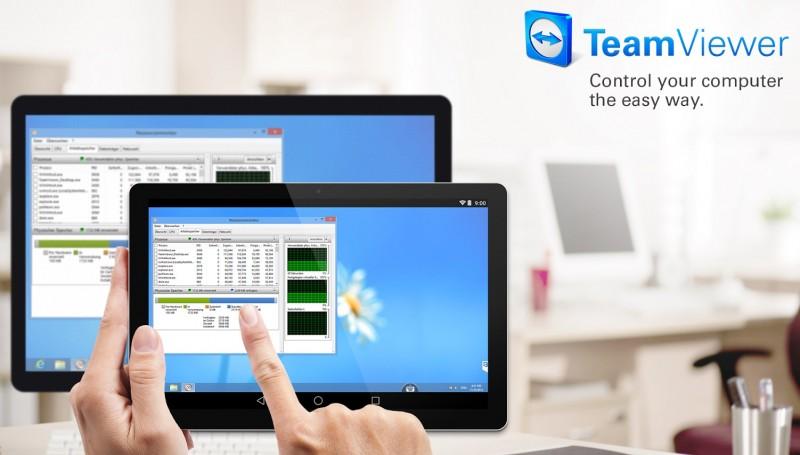 aplikasi-android-untuk-bisnis-teamviewer