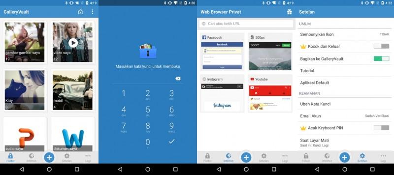 aplikasi-android-untuk-menyebunyikan-apps-dan-file-galleryvault