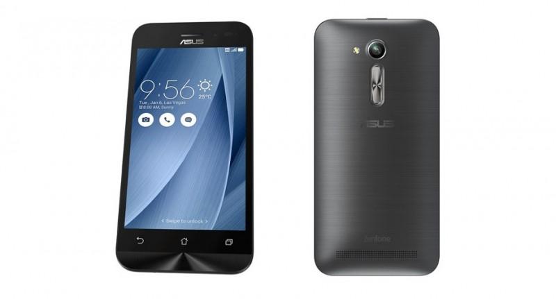 Asus New Zenfone Go-1