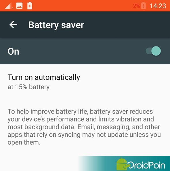 Cara Menghemat Baterai Android-5