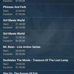 Cara Menonton TV di Android-11