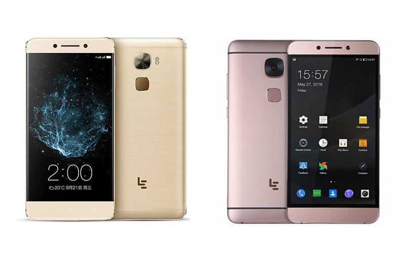 LeEco Le Pro 3 Mulai Dijual dengan Harga Rp 4 Jutaan