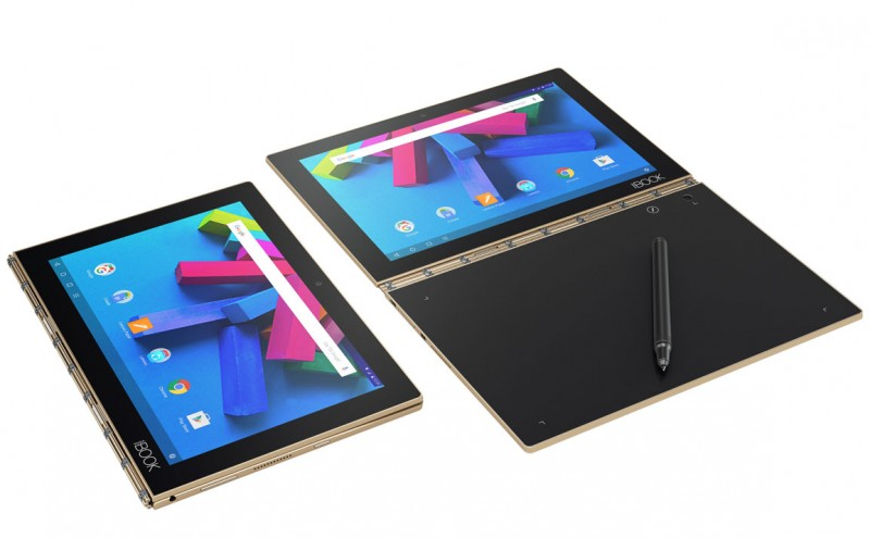 Lenovo Yoga Book-4