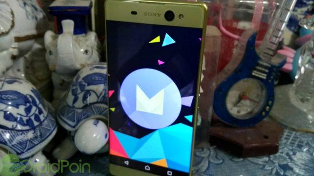 Rumor: Inilah Jadwal Update Android 7.0 Nougat untuk Sony Xperia