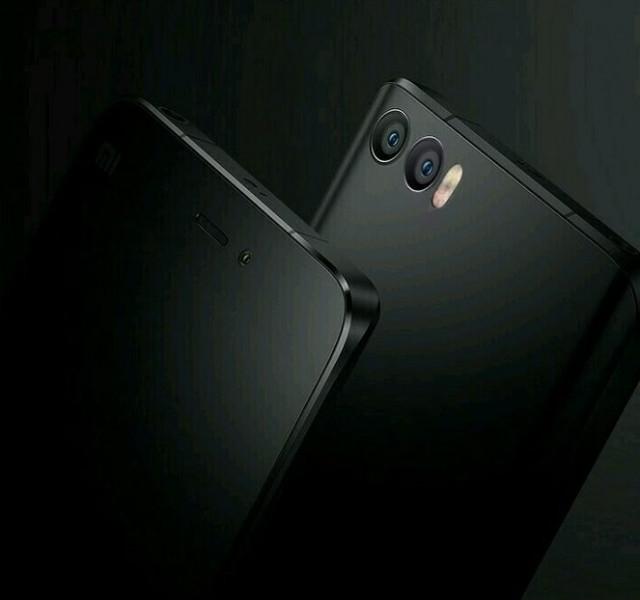 Harga Xiaomi Mi 5S dan Mi 5S Plus Terungkap