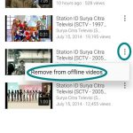 Video offline YouTube-5