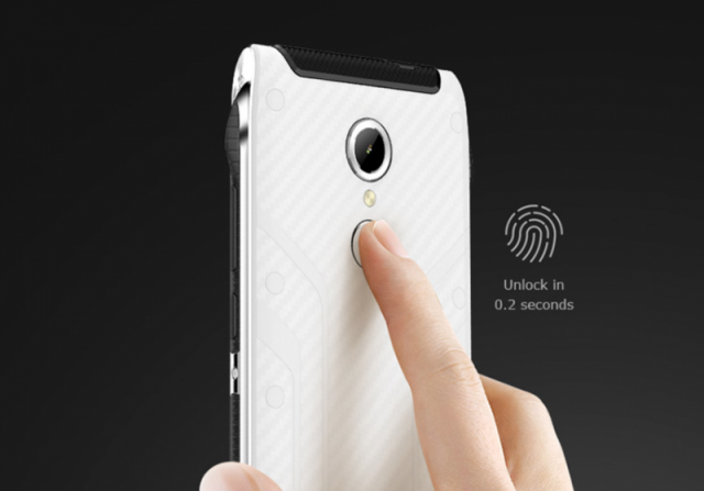 Homtom HT20 4G: Smartphone Tangguh Seharga 1.7 Jutaan