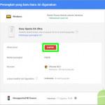 Inilah Cara Agar Akun Google Milikmu tak Diakses di Sembarang Perangkat