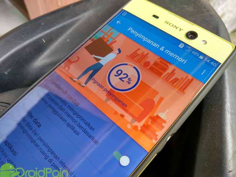 Apa itu Bloatware di Android?