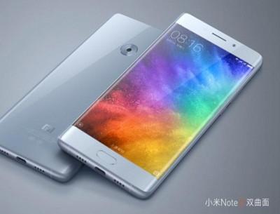 Hot: Xiaomi Resmi Merilis Xiaomi Mi Note 2
