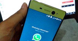 Cara Menghapus Akun WhatsApp di Android