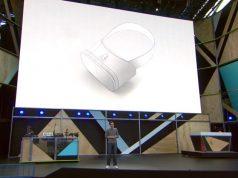 Google Daydream VR Headset akan Dijual dengan Harga Rp1 Jutaan