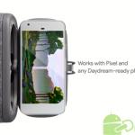 Daydream View: VR Headset Buatan Google