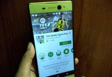 Game FIFA Mobile Resmi Hadir di Android