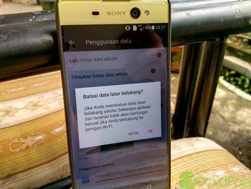 5 Tips Untuk Menghemat Kuota di Android