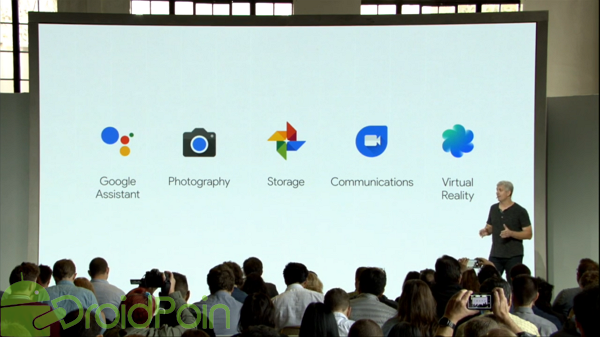 5 Keunggulan Google Pixel