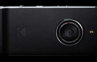 Kodak Ektra: Smartphone Fotografi Pertama dari Kodak