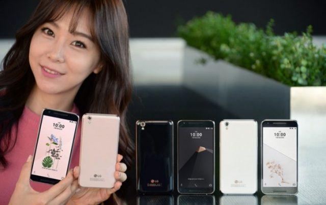 LG Resmi Memperkenalkan LG U yang Mirip dengan Nexus 5X