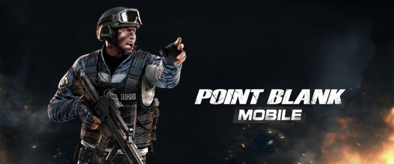 Game Point Blank Mobile Segera Mendarat di Play Store