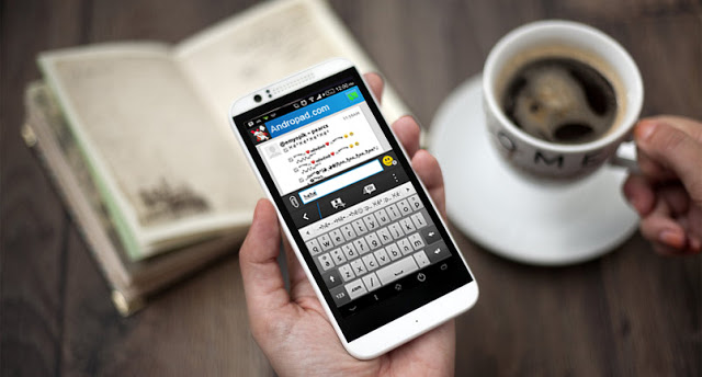 autotext-android