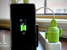 5 Tips Mempercepat Proses Charging Ponsel