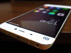 Harga Xiaomi Mi5s (Pre-Order) Hanya Dibandrol 5 Jutaan Saja