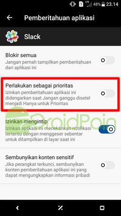 Cara Agar Aplikasi Kesayangan Kamu Menjadi Aplikasi Prioritas