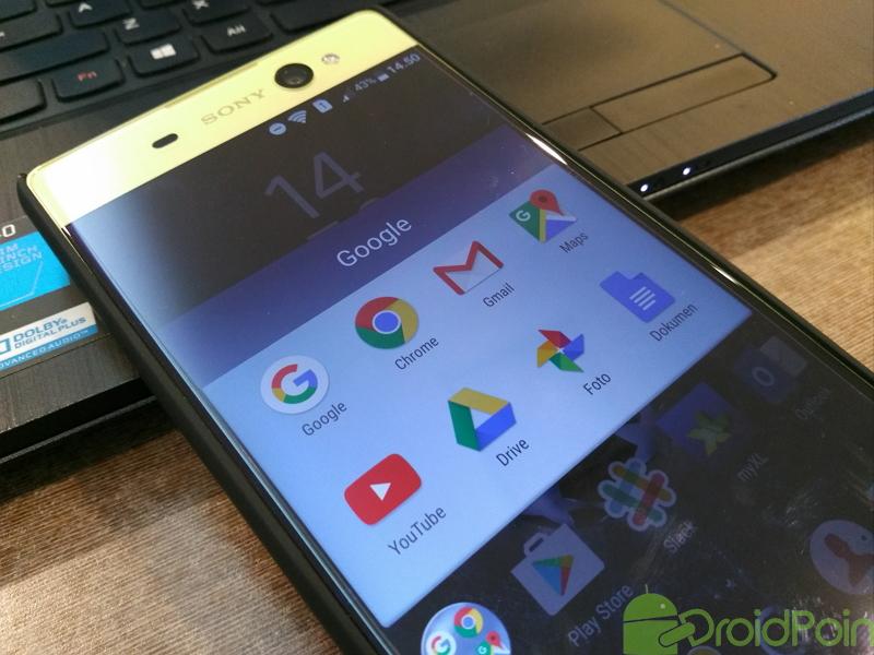 Data Android Apa Saja yang Di Back Up Secara Otomatis?