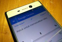 Cara Menerjemahkan Setiap Kata dengan Aplikasi Google Translate
