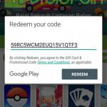 Cara Melakukan Redeem Goolge Play Gift Card