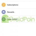 Cara Mengetahui Sisa Saldo Google Play Gift Card di Android