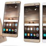 Huawei Resmi Merilis Huawei Mate 9