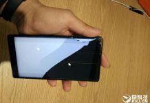 Apa yang Akan Terjadi Jika Kamu Menjatuhkan Xiaomi Mi Mix?